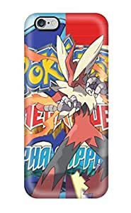 (kvrraFj1988bgEVU)durable Protection Case Cover For Iphone 6 Plus(pok??mon Omega Ruby And Alpha Sapphire)