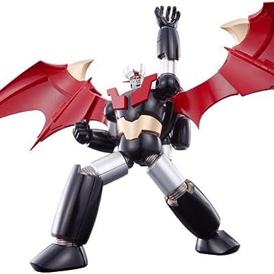 Bandai Tamashii Nations Shin Mazinger Z Shin Mazinger - Super Robot Chogokin by Bandai Tamashii Nations