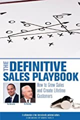 The Definitive Sales Playbook by Finklestein, Ron, Alessandra, Tony (2013) Paperback Paperback