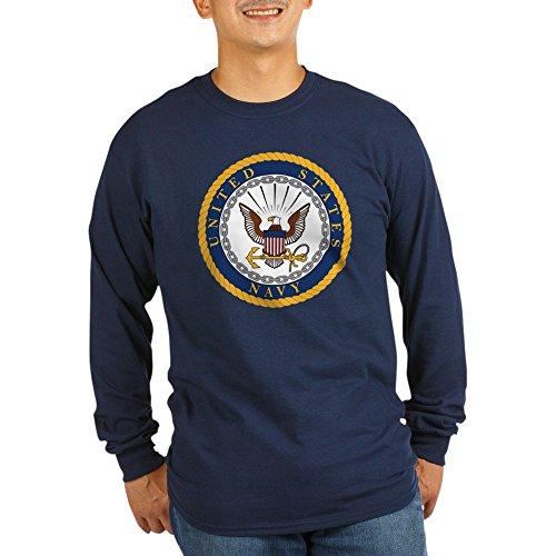 Navy Emblem T-shirt - 5