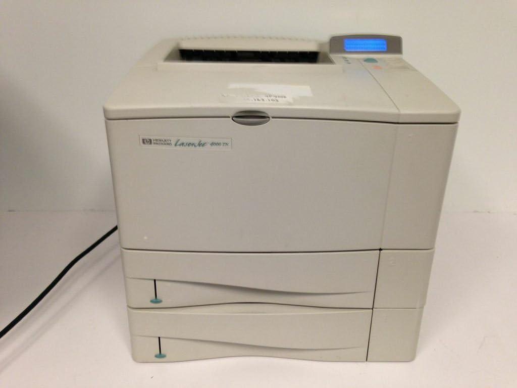 HP Laserjet 4000TN Parallel Monochrome Laser Printer