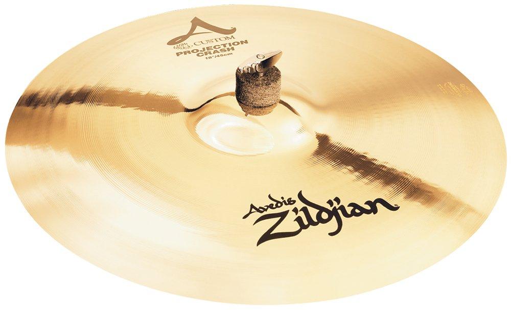 Zildjian A Custom 18'' Projection Crash Cymbal