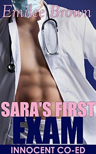 Sexy medical exam