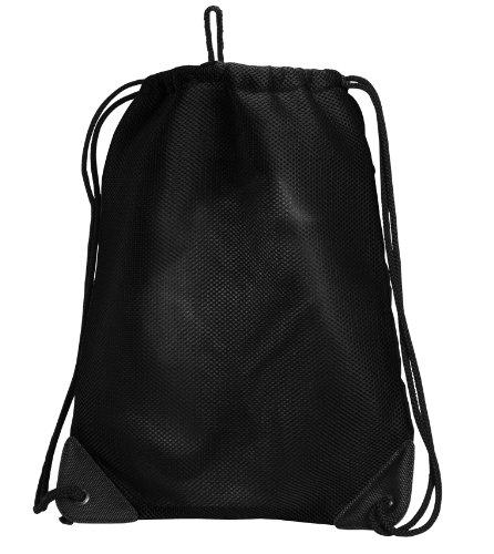 Broad Bay Louisville Cardinals Drawstring Bag University of Louisville Cinch Pack Backpack UNIQUE MESH & MICROFIBER by Broad Bay (Image #1)