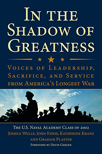 Maritime Academy - In the Shadow of Greatness: Voices of Leadership, Sacrifice, and Service from America's Longest War