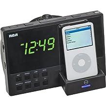 RCA Universal Dock for iPod Clock Radio (RP5512i)