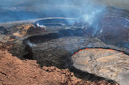 Evening Volcano Explorer in Hawaii for Two - Tinggly Voucher / Gift Card in a Gift - Kona In Stores Hawaii