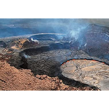 Evening Volcano Explorer in Hawaii for Two - Tinggly Voucher / Gift Card in a Gift Box