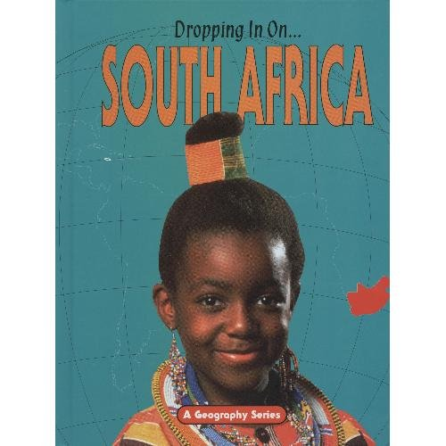 South Africa (Dropping in on)
