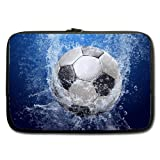 """Sports Soccer MacBook Pro 13"""" Sleeve Case Bag Review and Comparison"""
