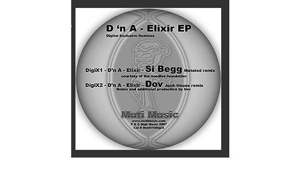 Elixir - Digital Exclusive: Amazon.es: Música