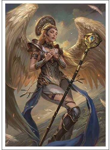 Angel of Love FN13S Sophial 100 Matte Card Sleeves
