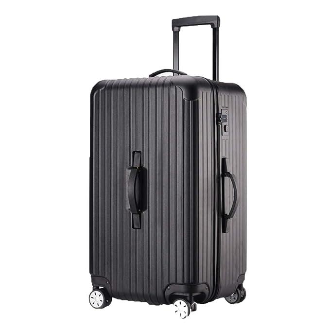 ADEMI Maleta Cabina,Maleta De 4 Ruedas,Maleta De Viaje Cabina,Candado TSA: Amazon.es: Ropa y accesorios