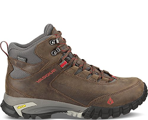 Brown Talus Pepper Bundle Slate Trek Vasque amp; Boots Hiking Cap UltraDry Men's Chili Knit 1RnxwqP5B
