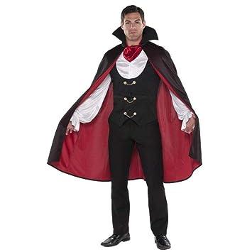 Christys London Disfraz de Conde Vampiro para Hombres en Varias ...