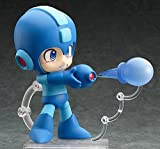 Good Smile Mega Man Nendoroid Action Figure