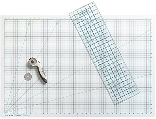 TSC Complete Rotary Cutting Piece product image