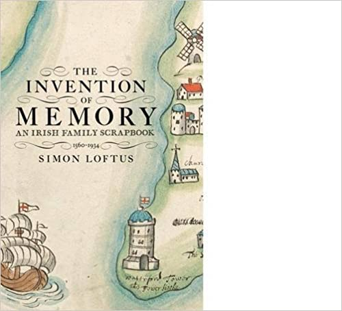 Book The Invention of Memory