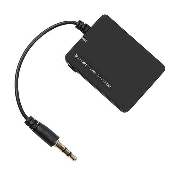 4 opinioni per Dolity 1pcs Bluetooth Audio Transmitter A2DP Stereo Dongle Adattatori Per TV