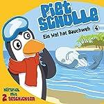 Ein Wal hat Bauchweh (Piet Scholle 4)   Christian Mörken