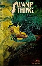 Swamp Thing #136