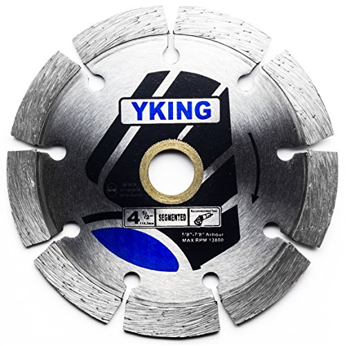 YKing Tool 4 1/2