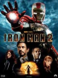 DVD : Iron Man 2