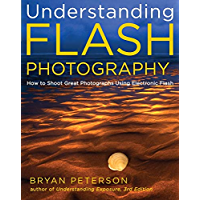 Understanding Flash Photography: How to Shoot Great Photographs Using Electronic Flash book cover