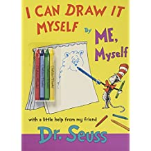 I Can Draw It Myself, By Me, Myself