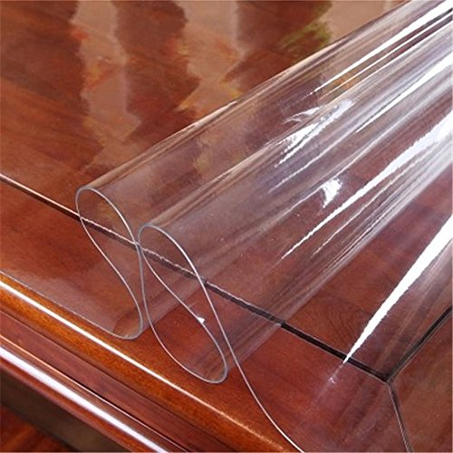 Kangkang 1 5mm Pvc Transparent Soft Glass Crystal Plate
