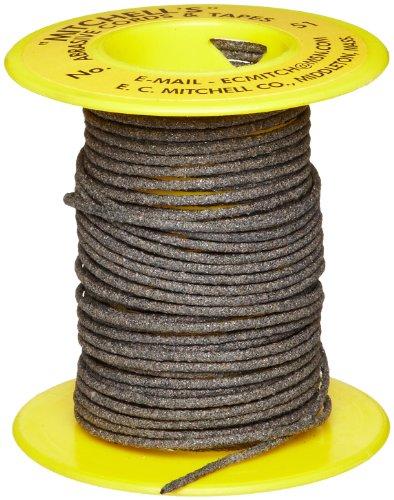 Round Abrasive Cord - 8