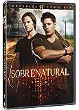Sobrenatural - Temporada 8 [DVD]