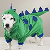 Casual Canine Dogzilla Dinosaur Dragon Halloween Dog Costume Medium
