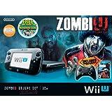 Nintendo ZombiU Deluxe Set - Wii
