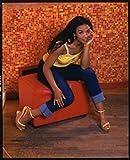Ananda Lewis 18X24 Gloss Poster #SRWG402398