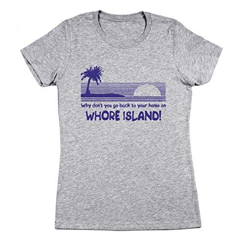 Whore Island - 9