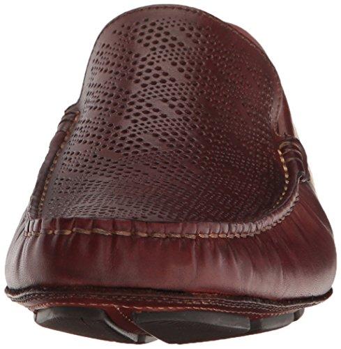 Men's Slip Symbol on Cole Cognac Loafer Status Reaction Kenneth fEqwvHFz