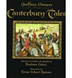 The Canterbury Tales (Illustrated)