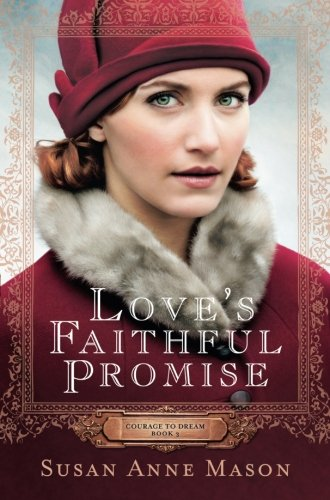 Love's Faithful Promise (Courage to - Malls Island Long Outlet