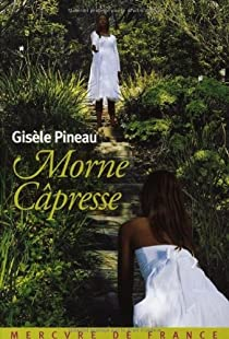 Morne Câpresse par Pineau