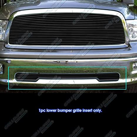 Bull Bar Compatible With 2006-2008 Dodge Ram 1500 Grill Guard Front Bumper by IKON MOTORSPORTS 2007