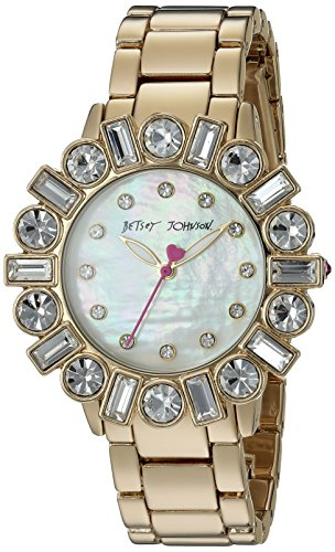Betsey-Johnson-Womens-Quartz-Stainless-Steel-and-Alloy-Casual-Watch-ColorGold-Toned-Model-BJ00612-02