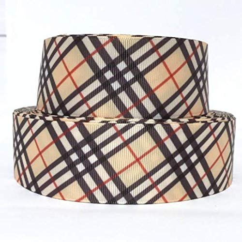 Grosgrain Ribbon 3