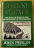 A Forest Journey, John Perlin, 0393026671