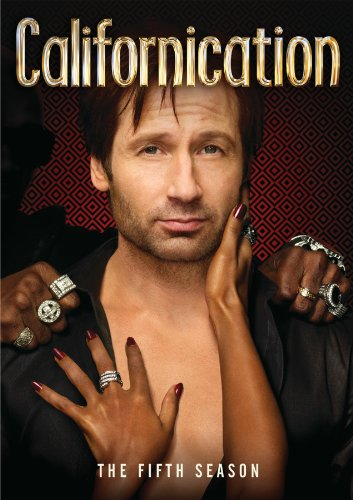 DVD : Californication: The Fifth Season (Widescreen, Slipsleeve Packaging, Dubbed, , 2 Disc)