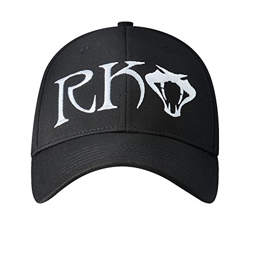 Randy Orton  Outtanowhere Wwe Baseball Hat