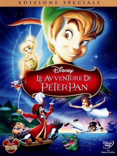 Avventure Di Peter Pan (Le) (SE) - IMPORT by Hamilton Luske