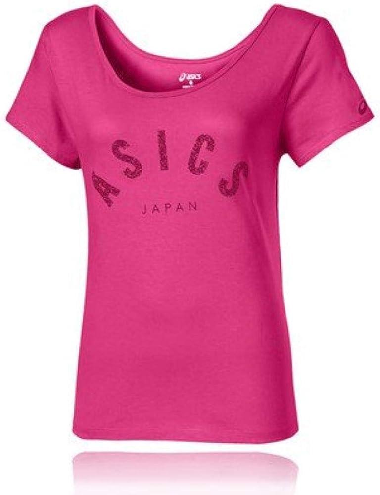 Asics - Camiseta sin mangas - para mujer