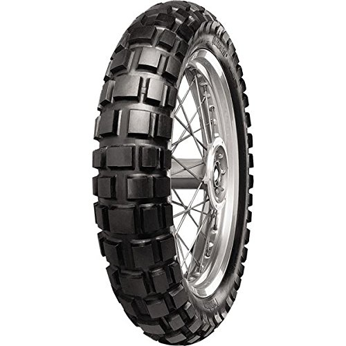 affordable Continental Twinduro TKC80-Dual Sport Rear Tire - 130/80-17 02471410000