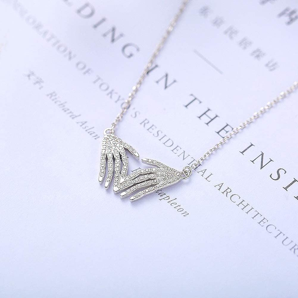 925 Sterling Silver Womens Collarbone Necklace Funny 67th Birthday Gifts for Women 67th Birthday Gifts for Women 67 Year Old Birthday Gifts for Women